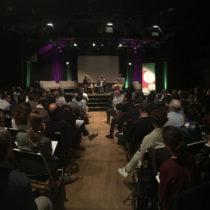 Une assemblée générale co-constructive pour le SYNABIO