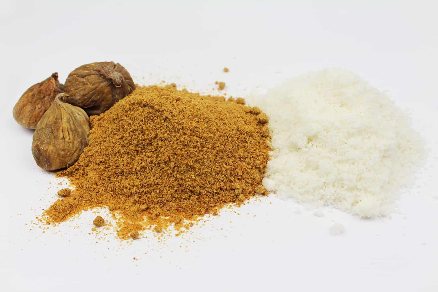 Des poudres 100% fruits bio saines et écologiques par Keramis