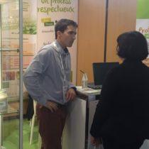 Protéines de légumineuses biologiques : de nouvelles perspectives made in France