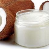 Mémo : L'huile de coco bio