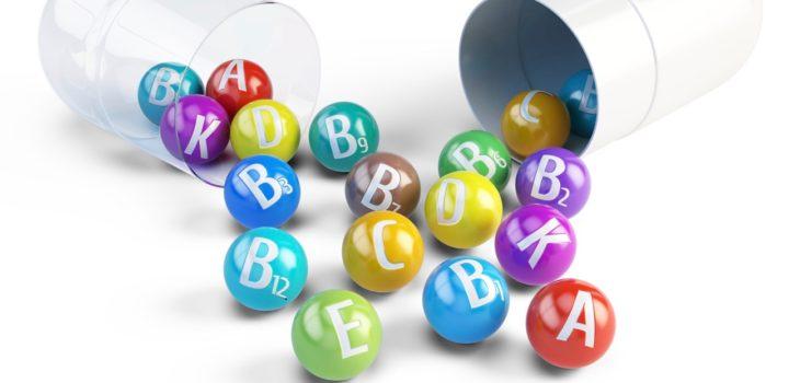 Des vitamines et minéraux biologiques bientôt disponibles