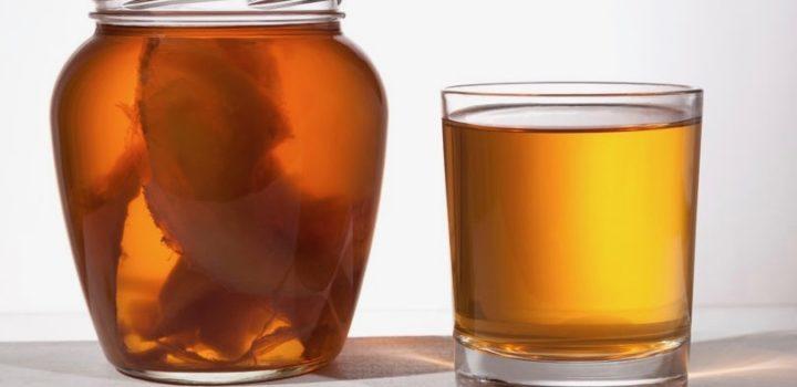 """Le kombucha, quels bienfaits pour cette boisson """"santé"""" venue d'Orient ?"""