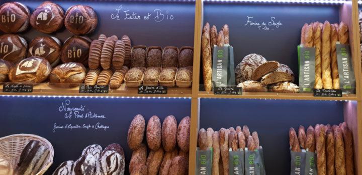 Europain 2018 : cap sur le goût et le local