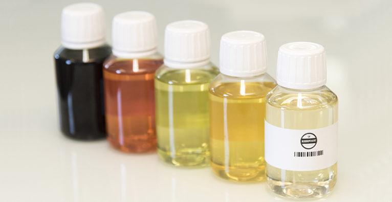 L'offre de Novastell s'enrichit d'huiles biologiques et d'antioxydants