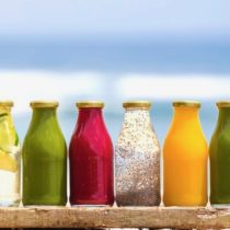Tendance : Les jus pressés à froid réveillent le rayon des boissons bio
