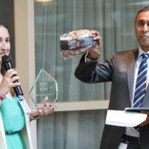 Tritordeum, ingrédient gagnant aux Sustainable Food Awards
