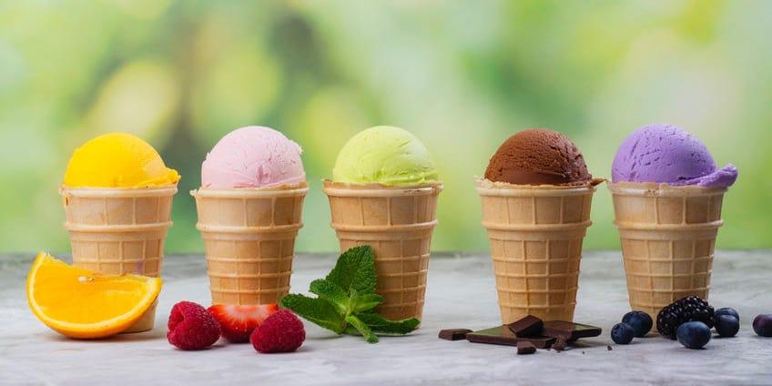 Tendance : La capacité d'innovation des glaces bio booste le secteur