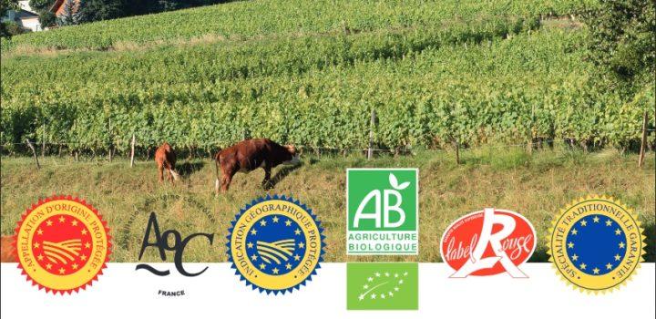 Le CESE lance l'idée d'un nouveau label « agriculture biologique, locale et équitable »