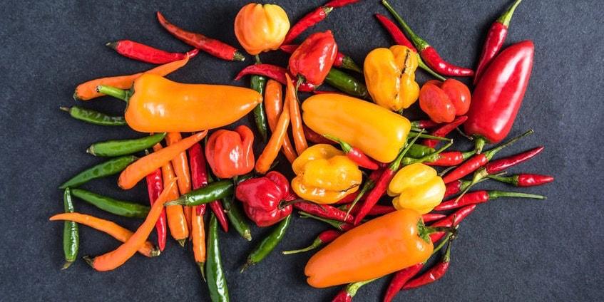 Tendance : Comment pimenter les recettes des produits bio