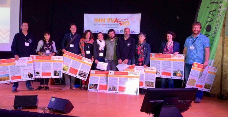 La structuration des filières au cœur des projets bio innovants du concours Innova'bio