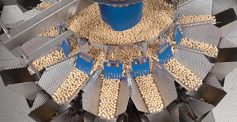 Sabarot se lance dans l'IQF pour ses céréales et légumes secs