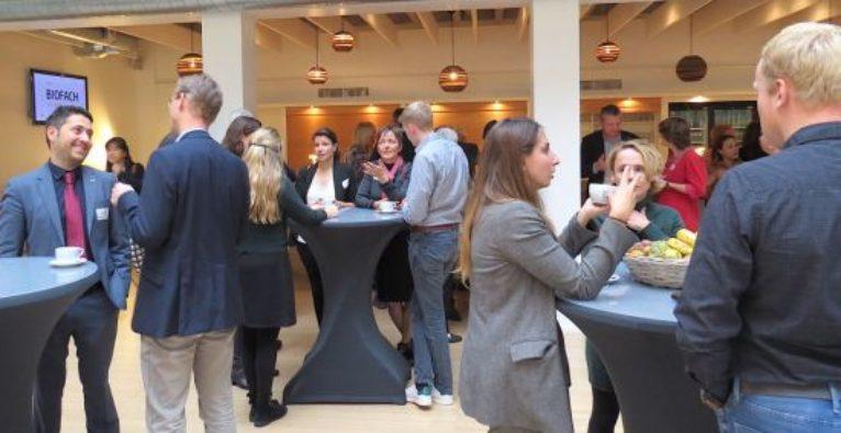 Retour sur la journée IFOAM EU : le bio rencontre le conventionnel