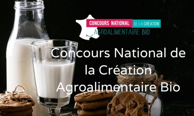 Lancement de la 8è édition du Concours National de la Création Agroalimentaire Biologique