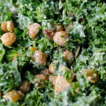 Tendance : le chou kale, source d'inspiration culinaire