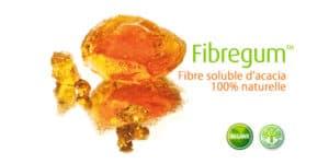 Fibre d'acacia Fibregum™