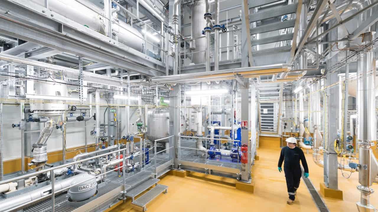 Avril devient un leader mondial de la lécithine non-OGM avec l'acquisition de LECICO