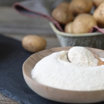 La fibre de pommes de terre bio AGENAFIBER<sup>®</sup> complète la gamme d'Agrana