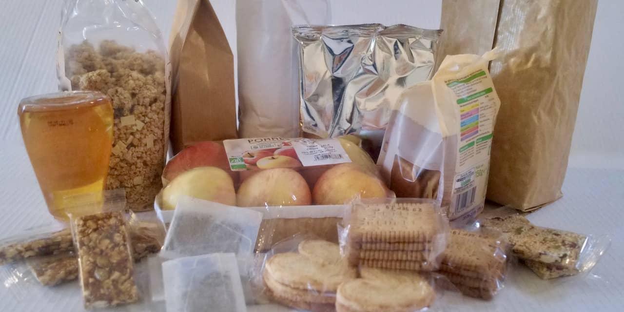 La durabilité à tous les étages : quid de l'emballage ?