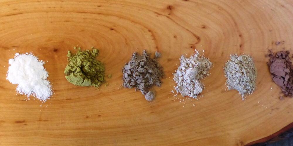Les nouvelles perspectives ouvertes avec les farines de graines & fruits oléagineux
