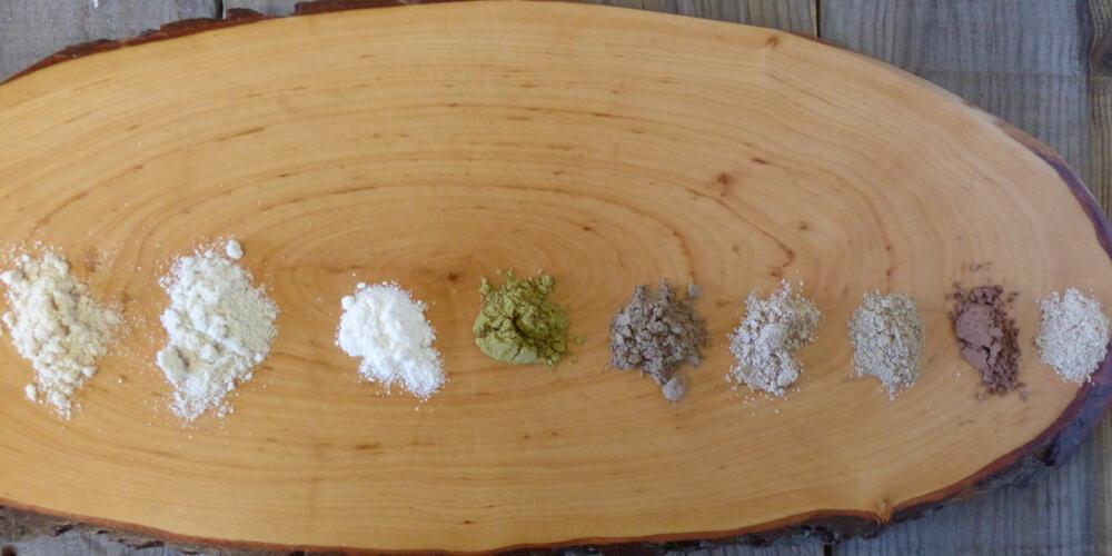 III- Quelles spécificités pour chacune des farines d'oléagineux ?