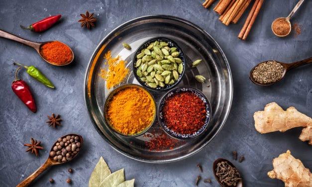 Tendance Ayurvéda dans les produits bio ou la valorisation d'une tradition ancestrale
