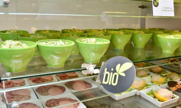 Adapter sa gamme de produits bio pour livrer la restauration collective