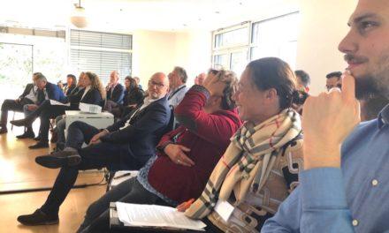 Conférence réseau « Sourcing Trends » 2019 à Hambourg : un succès complet