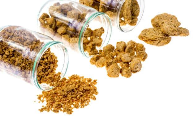 L'extrusion dans tous ses états ou… Comment faciliter la consommation de protéines végétales sur différents segments de marché ?