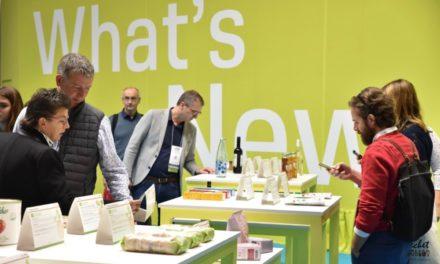 Tendances aliments bio à NATEXPO 2019 : au-delà du bon et sain, vers plus d'éco-conception