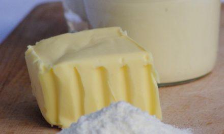 Beurre bio, une filière en croissance boostée par la demande origine France