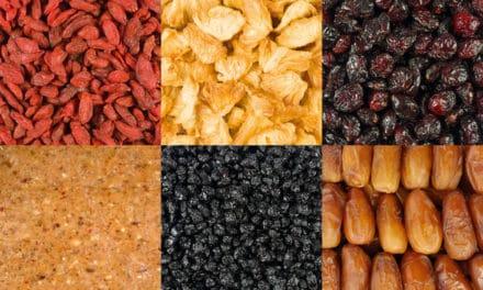 Biofruisec offre une gamme d'ingrédients authentiques de haute qualité
