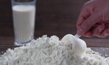 Triballat Ingrédients innove avec des protéines laitières biologiques sans lactose