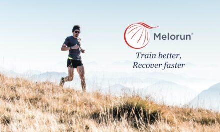 Melorun® : le nouvel actif naturel pour booster la nutrition sportive