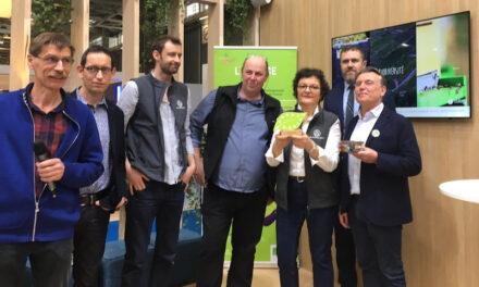 Un premier succès pour la filière sucre de betterave bio portée par Bio en Hauts-de-France