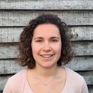 Pauline Bourlier