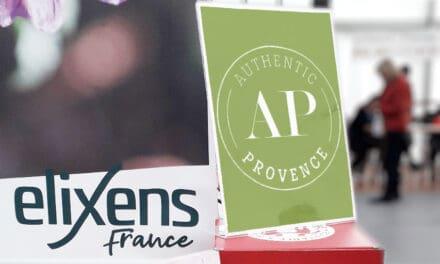 Authentic Provence,nouvelle garantie géographique régionale pour Elixens