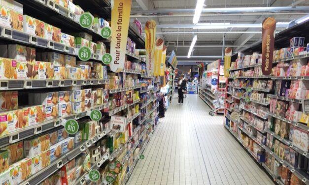 La Bio en 2019 : croissance soutenue pour l'offre et la demande en France