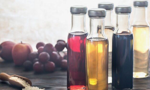 Tendance : le vinaigre bio bien plus qu'un simple condiment