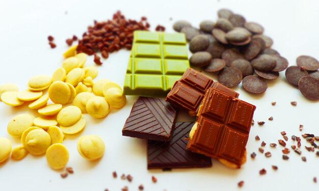 Le chocolat, voyage aromatique pour comprendre la genèse de ses flaveurs
