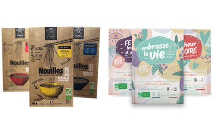 « Ramen tes drêches » et « Brin de foli » lauréats du 8e Concours National de la création agroalimentaire bio