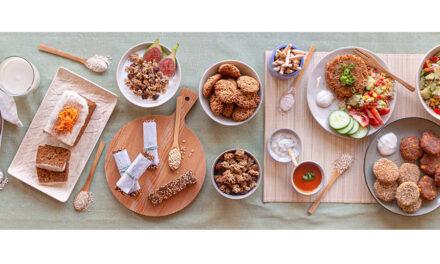 Le quinoa biologique européen développé par GREENFOOD50