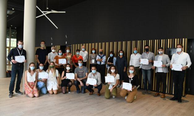 Natexbio Challenge 2020 : des lauréats qui bousculent nos habitudes de consommation