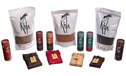 Des poivres et épices haut de gamme en direct du Cambodge avec Khla