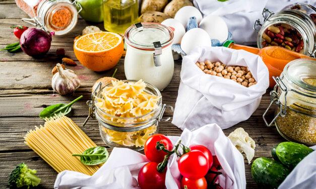 Le projet TOFoo, pour garantir l'authenticité des aliments bio