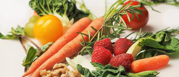 Consommer bio réduirait le risque de développement du diabète de type 2