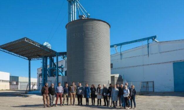 ECOCEREAL+, un projet européen pour structurer et valoriser la production de céréales bio