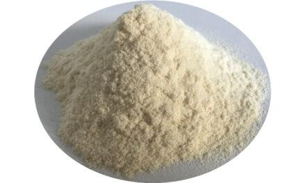 La fibre de carotte biologique texture naturellement et durablement