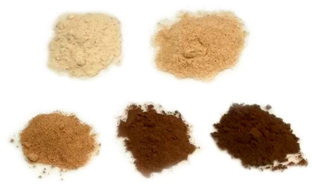 Yec'Hed Malt propose des farines de malt biologiques origine Bretagne