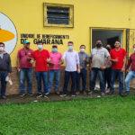 RDV Products investit dans des équipements de transformation pour la coopérative Agrofrut en Amazonie