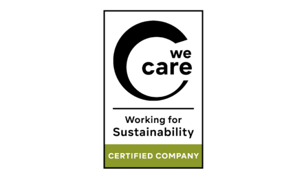 We Care : une nouvelle norme de durabilité pour l'industrie alimentaire